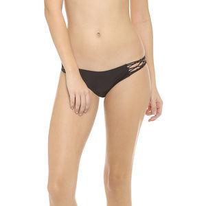 Mikoh Rockies Crochet Side Bikini Bottoms - Size S